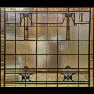 Glasinlood 020 | 77x66 cm voorzetraam oud