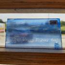 Verf 2102F blauw (100gr)