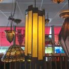 Hanglamp Foka Lucifer