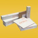 Ovenpapier 0,15mm (52cm x 25m) tot 870C PAPYROS