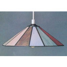 Hanglamp Foka | Ik multicolor