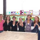 Workshop  Groepsuitje glas-in-lood