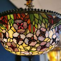 Hanglamp Tiffany Ø 53x60cm