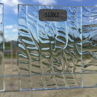 S100CZ-F (0,12m²) Blank