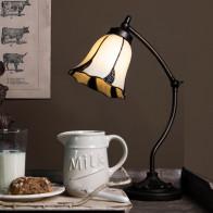 Bureaulamp kelk Ø 40cm