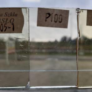 P100AM (0,12m²) Geel