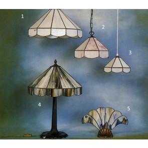 Tiffanylamp Foka | Simone combi