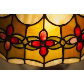 Lampenkap Bloem Ø 40cm