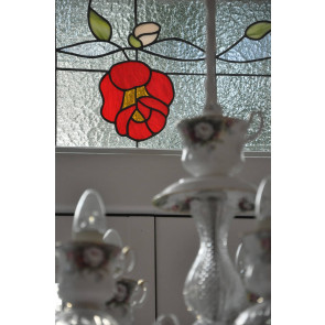 Rozenstruik Tiffany (maatwerk raampartij)