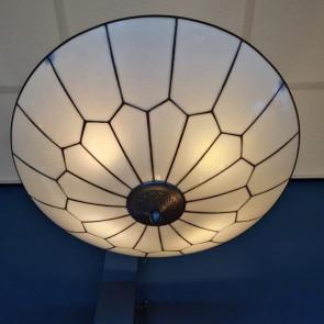 Hanglamp/Plafonnière Tiffany Gatsby 60cm