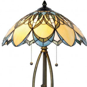 Tafellamp compleet V Ocean