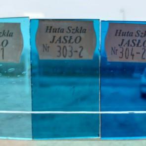 303AM (0,4m²) Blauw