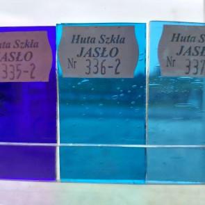 336AM (0,4m²) Blauw