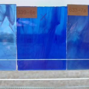 S339-6S-F (0,12m²) Blauw