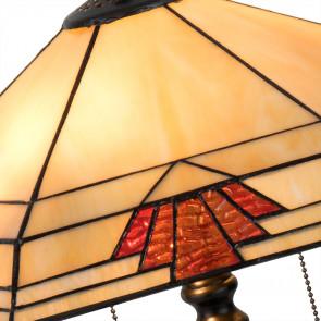 Tafellamp compleet Ø 44cm