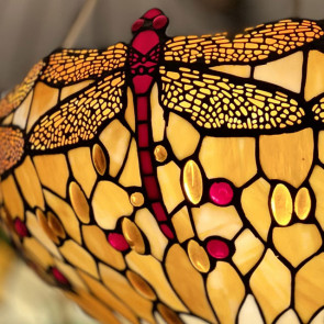 Lampenkap Libelle Classic Ø 50cm