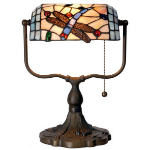 Bureaulamp Libelle