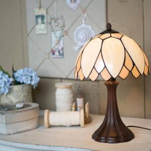Tafellamp compleet 26cm