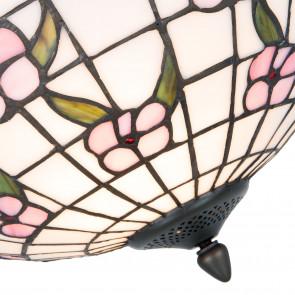 Plafondlamp 41x33cm