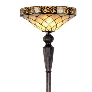 Vloerlamp uplight Filigrain