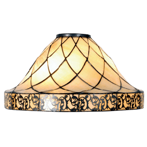 Lampenkap Filigrain Ø 46cm