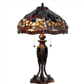 Tafellamp compleet Libelle water