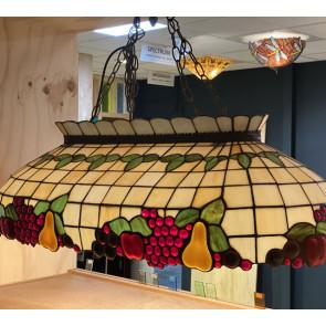 Biljartlamp Fruit 94 cm