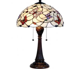 Tafellamp Vlindertuin  Ø 41cm