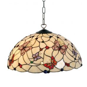 Hanglamp Vlindertuin 50cm