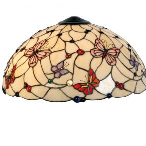 Lampenkap Vlindertuin Ø 50cm