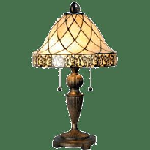 Tafellamp compleet Filigrain compleet