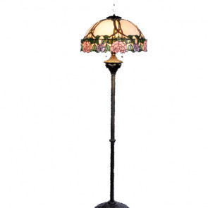 Vloerlamp Rose