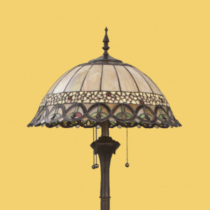 Vloerlamp Pauw