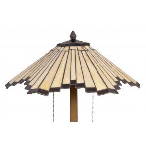 Tafellamp Tiffany compleet Ø 45cm