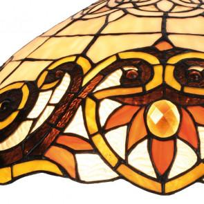Lampenkap Tiffany 40cm Sunflower