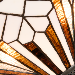 Plafondlamp Tiffany -40cm