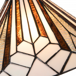 Lampenkap- Tiffany -40cm