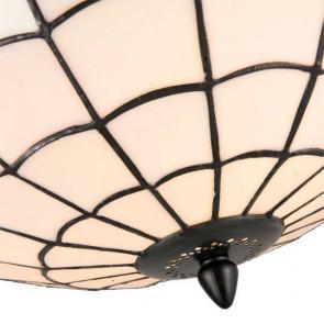 Plafondlamp Tiffany Ø 40cm