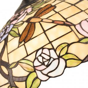 Lampenkap Tiffany Ø 40*21 cm