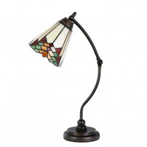 Bureaulamp compleet 26cm