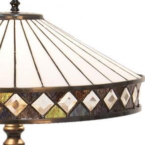 Tafellamp Tiffany Ø 41cm