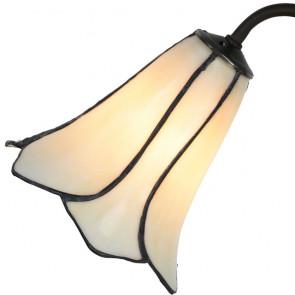 Tafellamp 17x43 cm