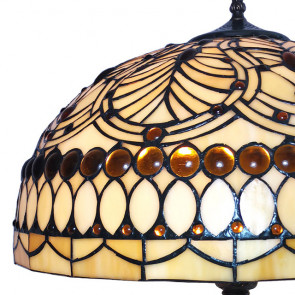 Tafellamp nuggets 46x62cm