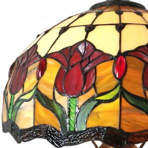 Tafellamp tulp 41x57cm