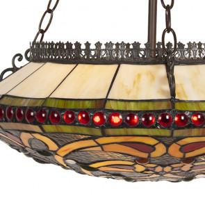 Plafondlamp groot klassiek