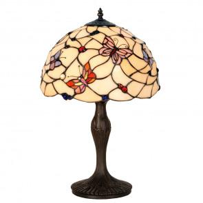 Tafellamp Vlindertuin 30 cm