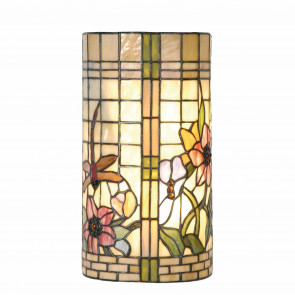 Wandlamp cilinder Garden
