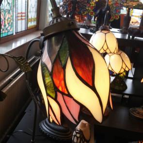 Bureaulamp Flower 34cm