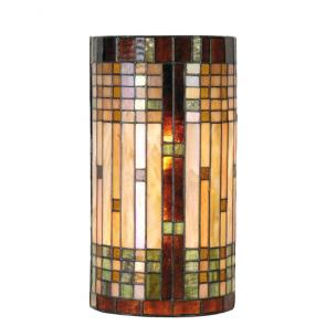 Wandlamp cilinder Prairie