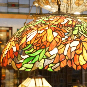 Hanglamp Natuur 50cm